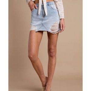 Claudia Rollas Skirt